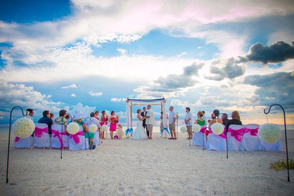 Anna Maria Island - Private Beach House