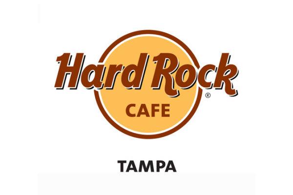 Hard Rock Cafe Tampa