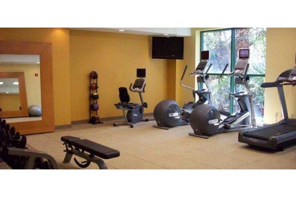 Embassy Suites Tampa Florida USF near Busch Gardens Hotel Fitness Center.jpg