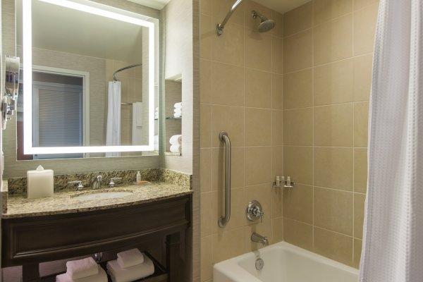 Standard Guest Bath