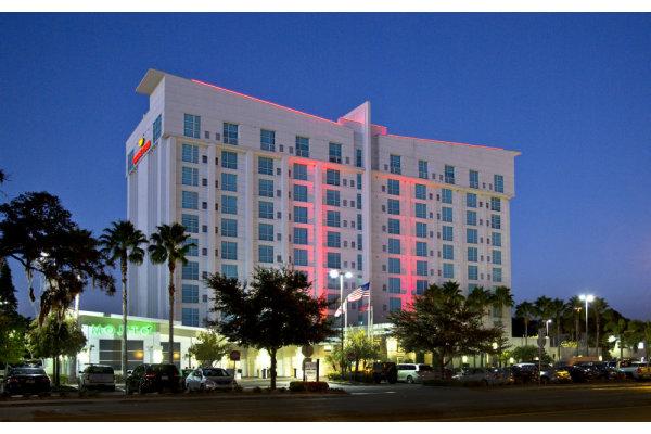 Hotel Exteropr