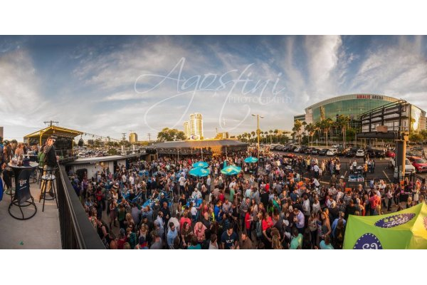 Ferg's Live Tampa