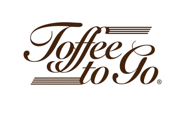 Toffee to Go Logo