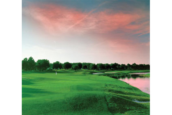 sunset course