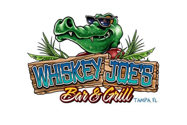 Whiskey Joe's Logo