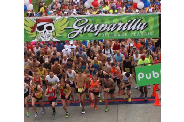Gasparilla Distance Classic