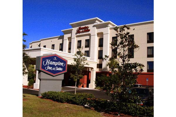 Hampton Inn & Suites Tampa East Casino Area.gif