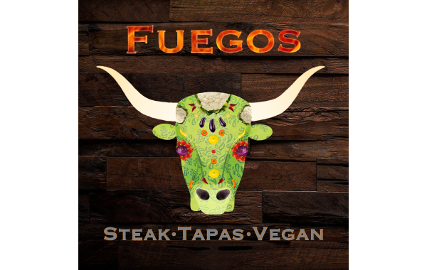 Fuegos - Steak•Tapas•Vegan