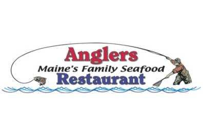 Anglers Restaurant Logo