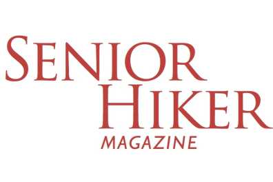 Senior Hiker Magazine