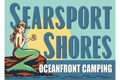 Searsport Shores Ocean Camping