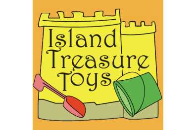 Island Treasure Toys Logo