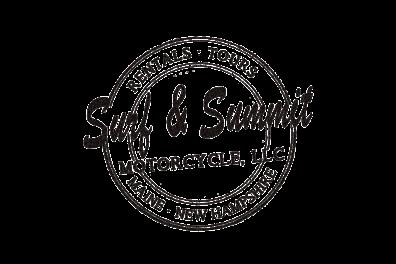 Surf and Summit Logo
