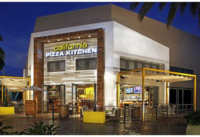 CALIFORNIA PIZZA KITCHEN - SAWGRASS | Sunrise, FL 33323