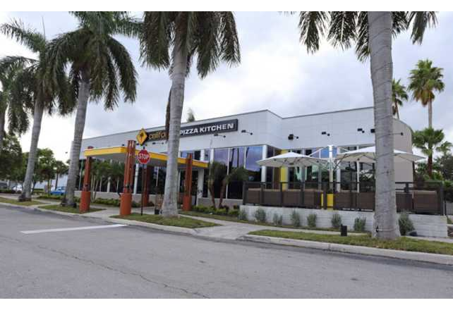 CALIFORNIA PIZZA KITCHEN | Fort Lauderdale, FL 33305