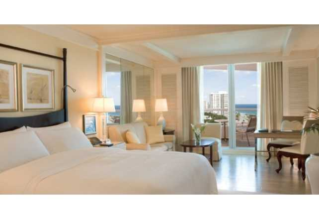THE RITZ-CARLTON SPA, FORT LAUDERDALE | Fort Lauderdale, FL 33304