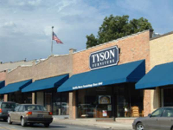 tyson furniture | asheville, nc's official travel site