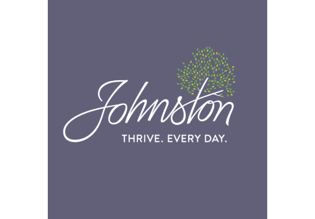 City of Johnston Logo