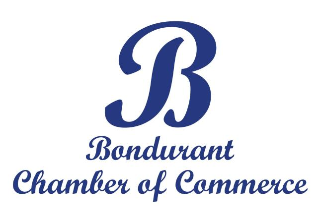 Bondurant Area Chamber of Commerce Logo
