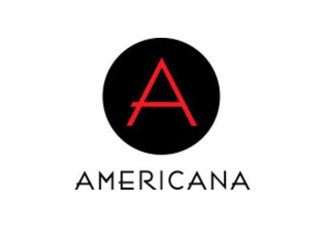 Americia Logo