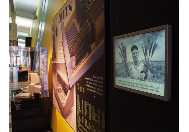 Celebrate! Innovation Exhibition