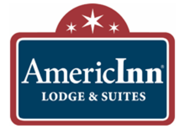 logo for Americinn Hotel and Suites Johnston