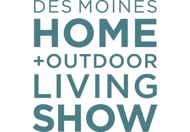 Des Moines Home and Garden Show-March