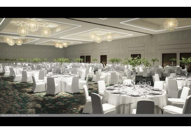 Cloud Ballroom