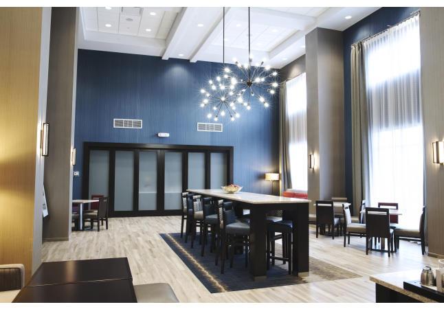Hampton Inn & Suites Des Moines_Urbandale