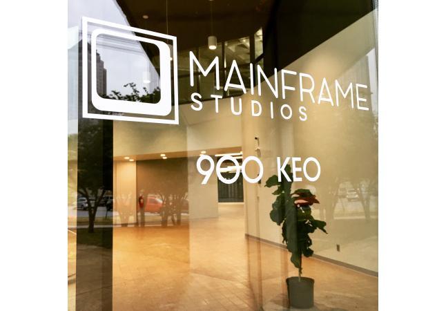 Mainframe Studios