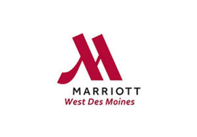 West Des Moines Marriott Logo