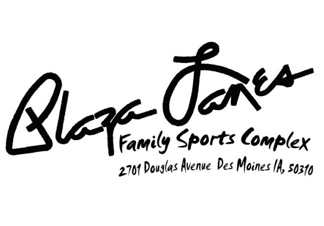 Logo for Plaza Lanes
