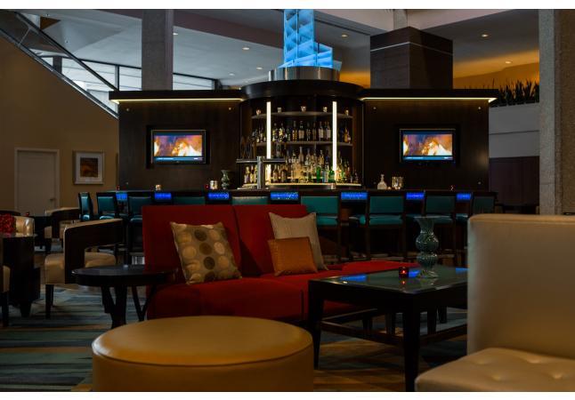 City Center Lounge