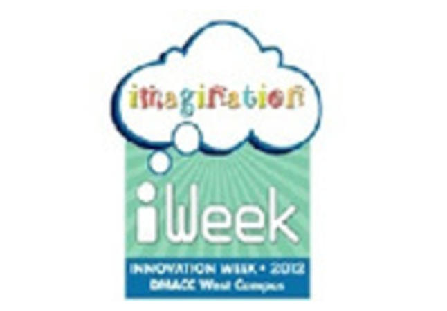 2012 iWeek Logo