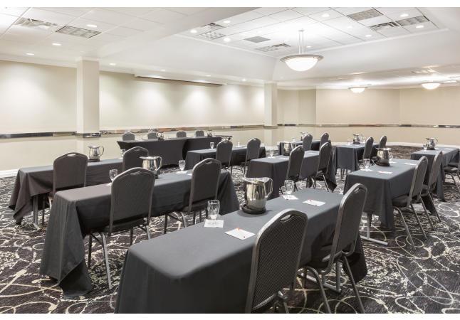 Banquet room_Classroom