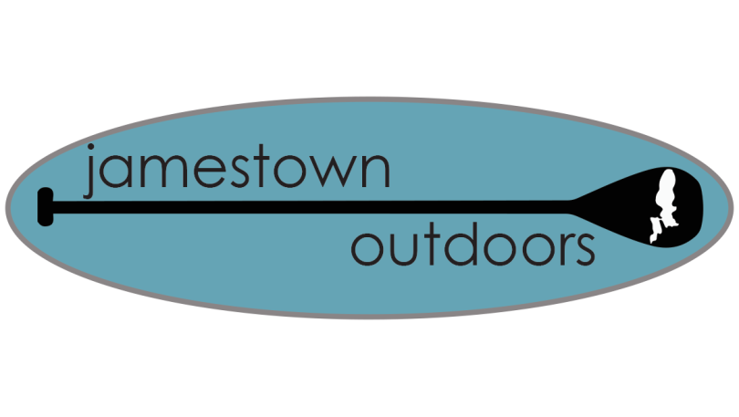 Jamestown Outdoors Logo