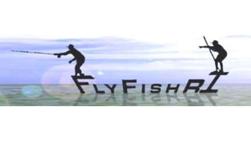 Fly Fish RI