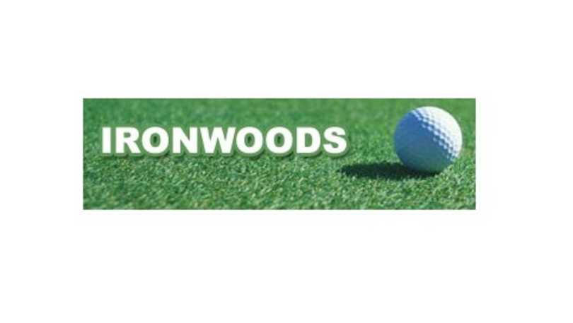 Ironwoods Golf