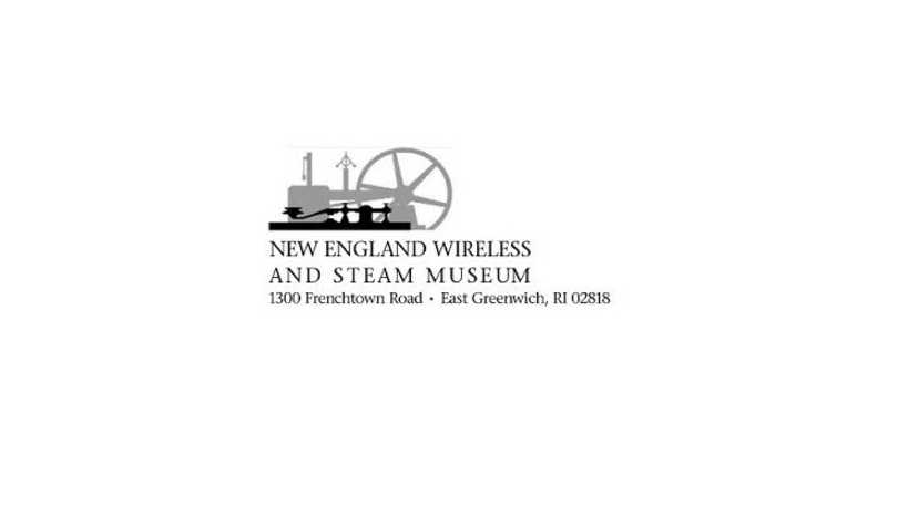 New England Wireless & Steam