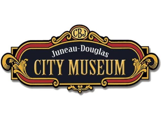 Juneau-Douglas City Museum Logo