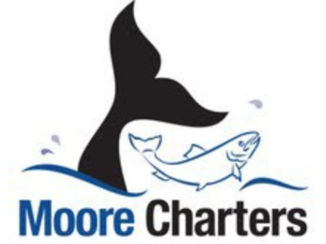 Moore Charters Whale Watching