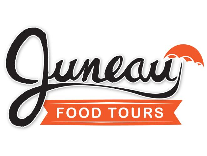 Juneau Food Tours Logo