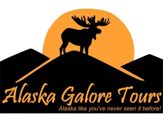 Alaska Galore Tours