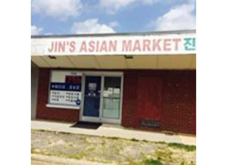 Jin's Asian Market