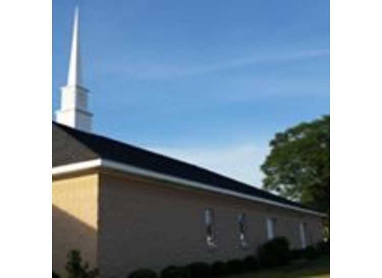 Eureka Chapel Baptist Church