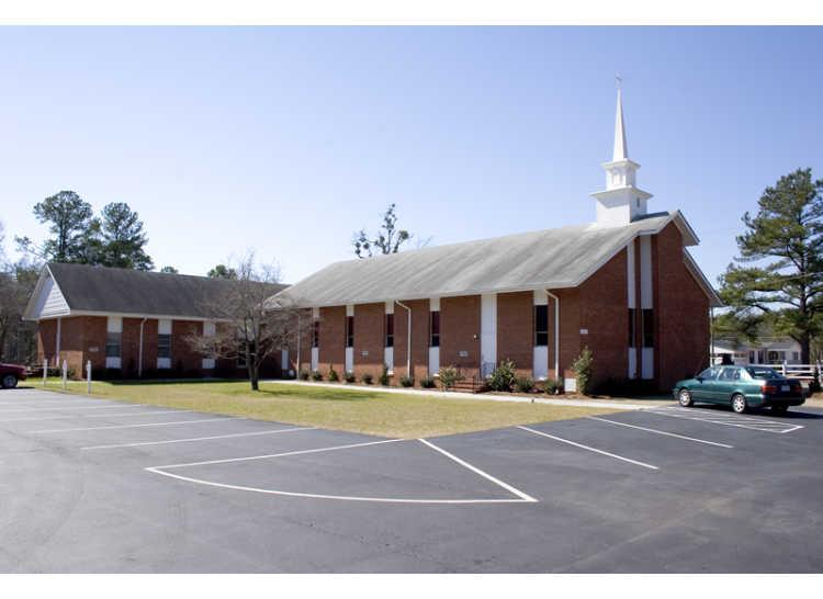 Bethal A.M.E. Zion Church