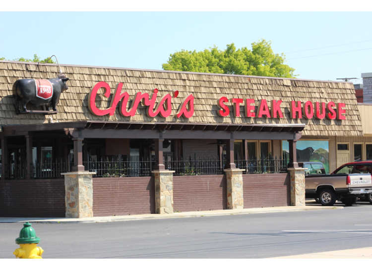 Chris's Steak House