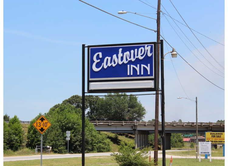 Eastover
