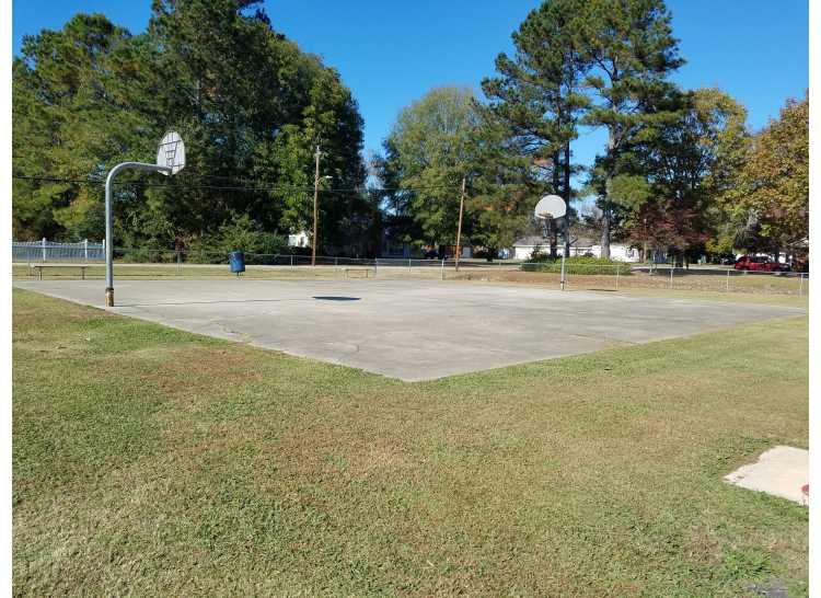 Ernest Freeman Park 1