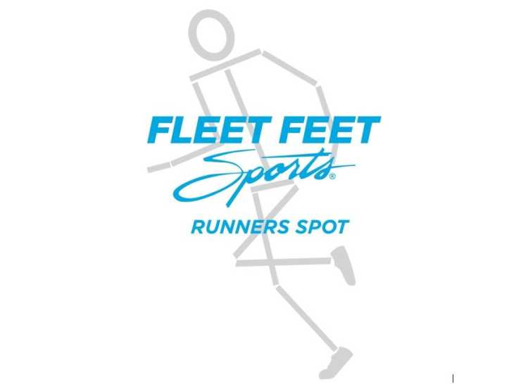 Fleet Feet Sports Runners Spot